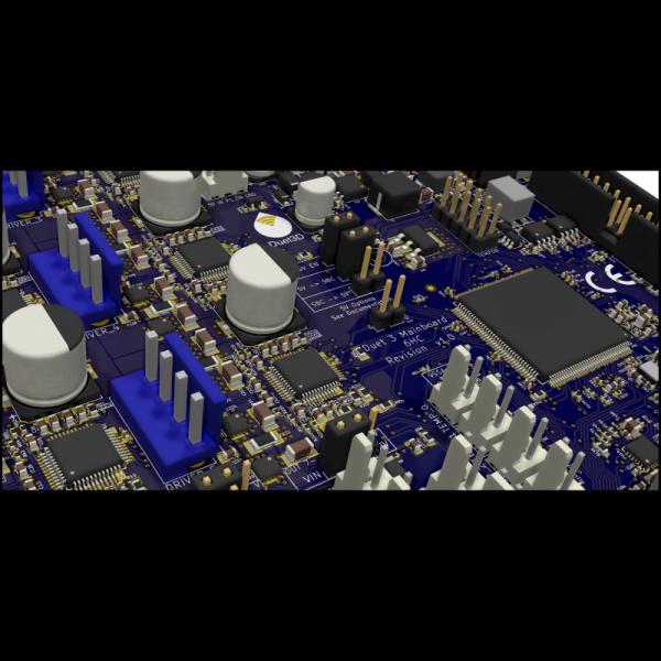 Duet3_mainboard_v1.0_3drender_2-800×800